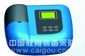 便携式可见分光光度计