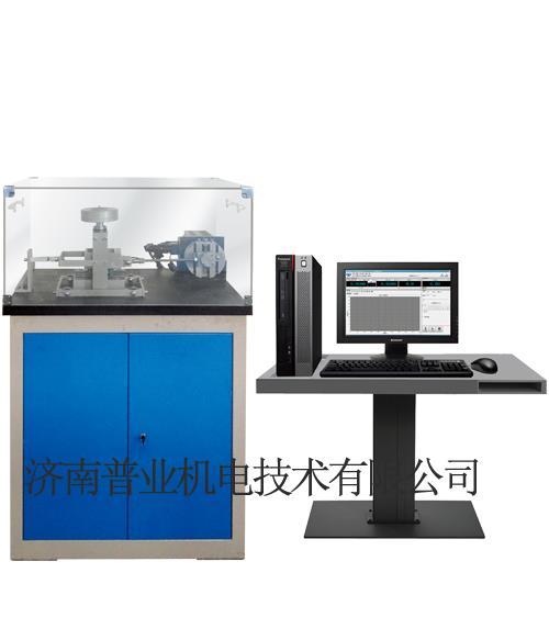 微机控制往复磨损试验机