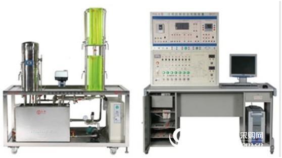 WKGCGZ-A型過程控制綜合實驗系統