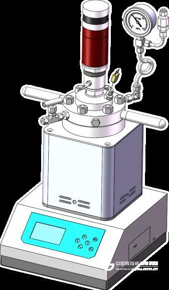 上海微型反應釜