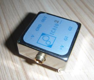 ICA10x精密電荷放大器