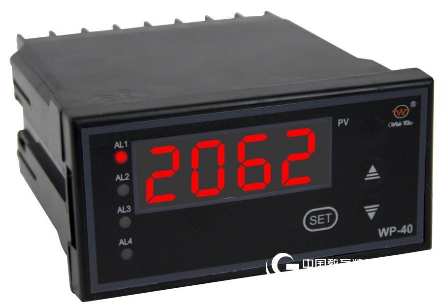溫度控制儀 溫度顯示表