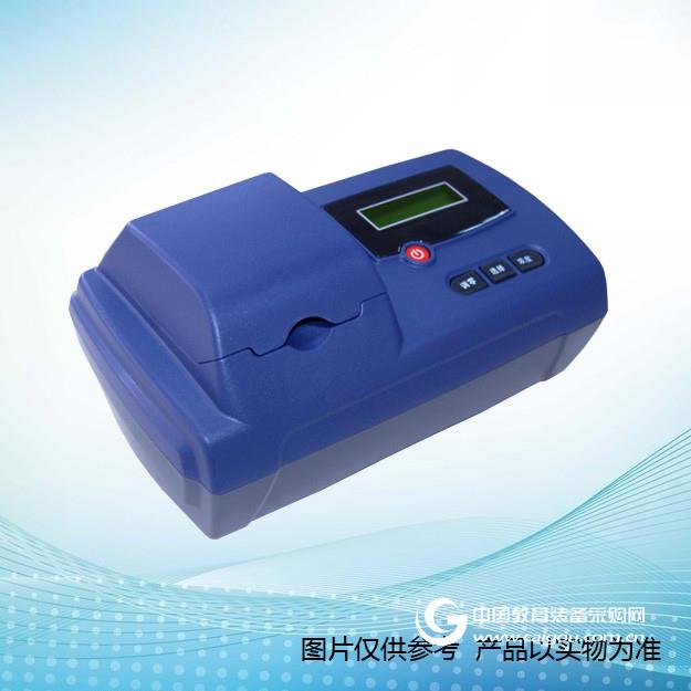 GDYS-102SZ4镍测定仪,水质镍测定仪