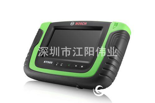 博世KT660柴油車故障診斷儀 KT660汽油檢測儀 電腦診斷儀解碼器