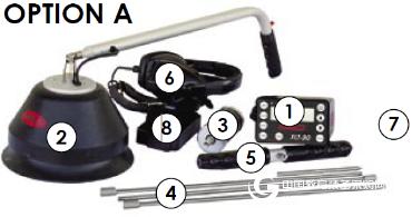 XLT-30A、XLT-30B、XLT-30C地下管道超声液体泄漏探测仪,听漏仪