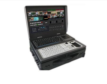 TC VIEW PRO便攜式網絡直播一體機 便攜式導播直播一體機