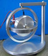 TR-1陀螺演示儀 物理演示儀器 課堂演示 科普設備