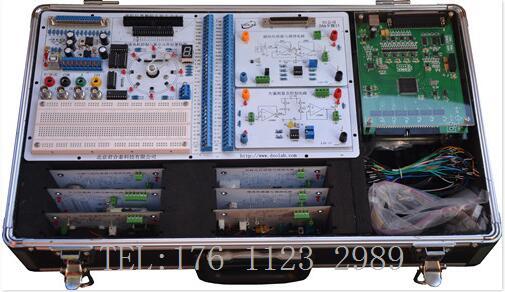 myDAQ虚拟仪器与传感器教学实验系统,myDAQ实验模块