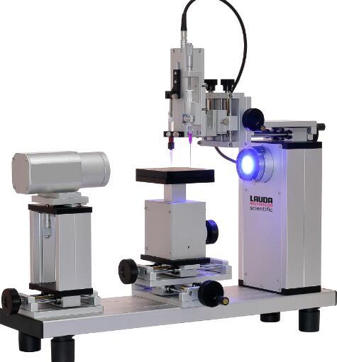 光學接觸角測量儀