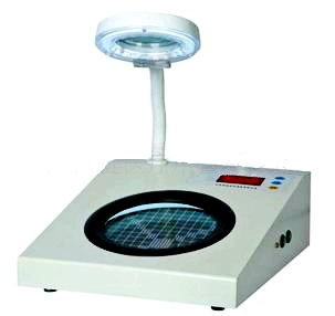 DW-2型菌落計數器