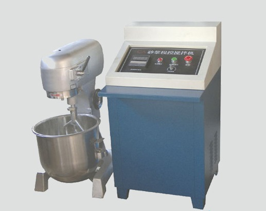 砂漿程控攪拌機