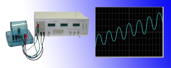 夫蘭克—赫茲實驗儀