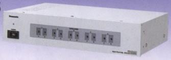 AW-HB505 多路控制集線器