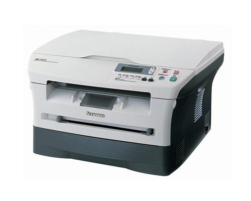 聯想打印機