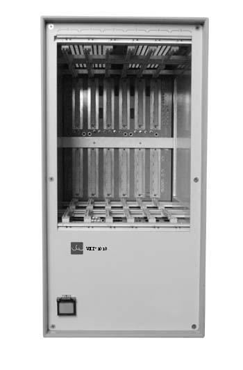 VXI C尺寸6槽主機箱