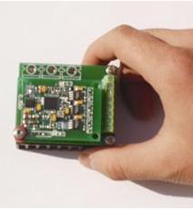 直流无刷电机无位置传感器控制电机驱动器