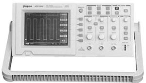 60MHz双通道数字示波器