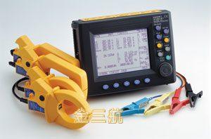 3169-21電能質量分析儀
