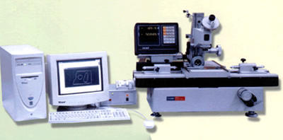 19JPC微机型万能工具显微镜