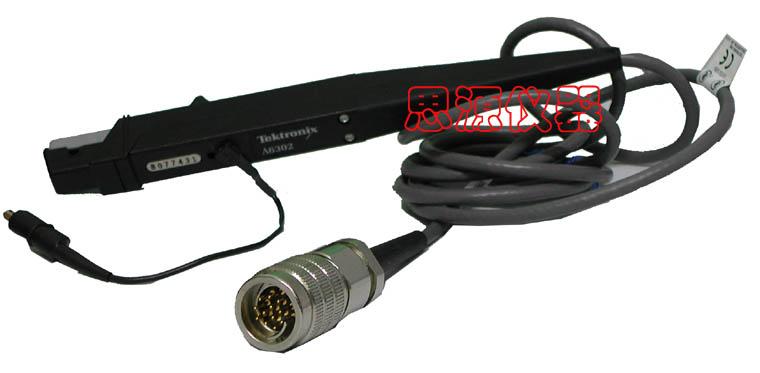 示波器電流探頭 泰克A6302