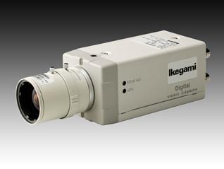 ICD-48E 多功能DSP高灵敏度黑白摄像机