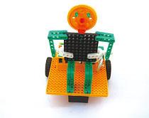 舞蹈机器人