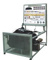 ZDEA-FD5 凌志400電控系統綜合實驗臺
