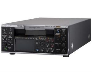 索尼HVR-M35C 编缉录像机