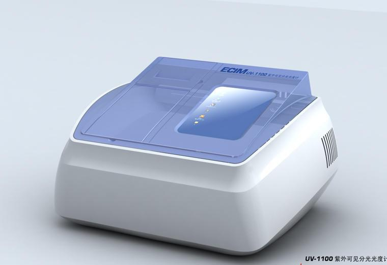 UV/VIS-1100 紫外/可见分光光度计