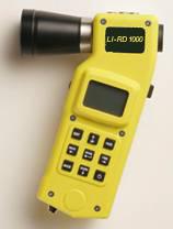 LI-RD1000激光測樹儀