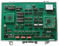 TEC-XP+計算機組成原理與系統結構實驗系統