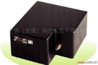 可见-近红外光纤光谱仪GSI8004VIS-NIR-C400-1100