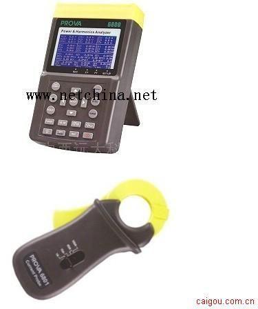 电力品质分析仪(100A)