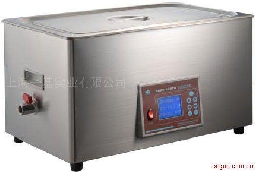 SB-1500YDTDYDTD双频系列超声波清洗机