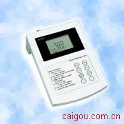 C75经济型台式电导率计