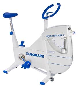 瑞典MONARK功率車/測功儀/健身車/訓練車839E