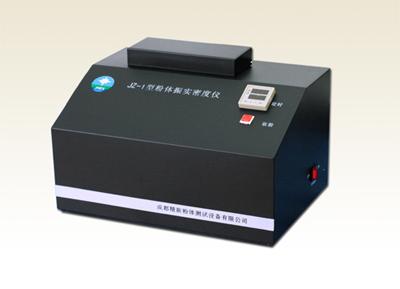JZ-1型粉體振實密度儀
