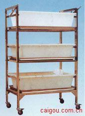 不锈钢升降式豚鼠笼