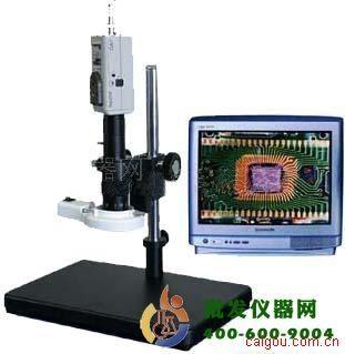电视体视显微镜