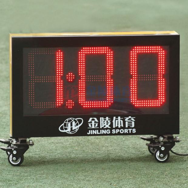 延时计时显示牌