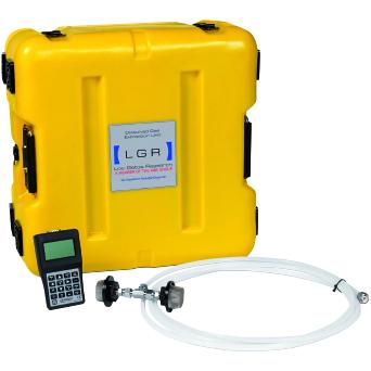 便携式 水气分离装置