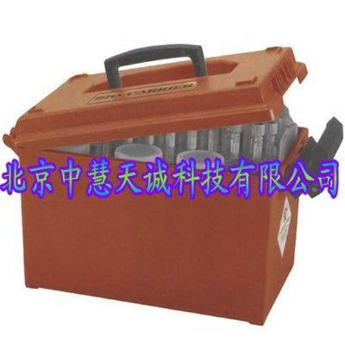 生物标本安全转移箱 意大利 型号:BIKS-103