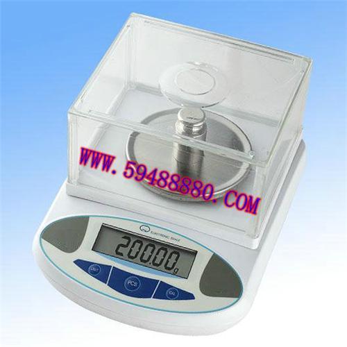 电子天平(600g /0.01g ) 型号:NKZF-B6002
