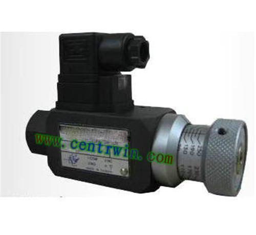 压力继电器及充液阀/压力开关 台湾 型号:CHYK/DNP-08K-06I