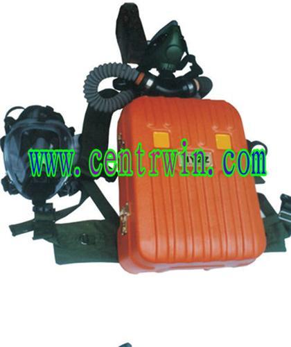 隔绝式正压氧气呼吸器(防护时间2小时) 型号:BSTZ-HYZ2