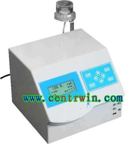 铁离子分析仪 型号:SKCX-807