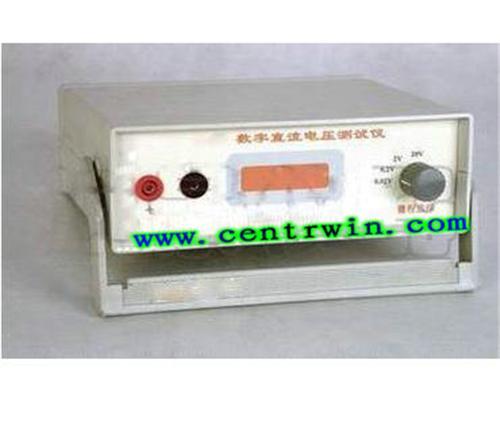 数字直流电压测试仪 型号:UKJV-1