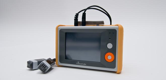 莱博士科学实验箱-传感器实验箱