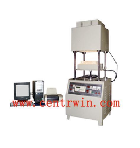 热线法导热系数测试仪(高温) 型号:ZDRX-II
