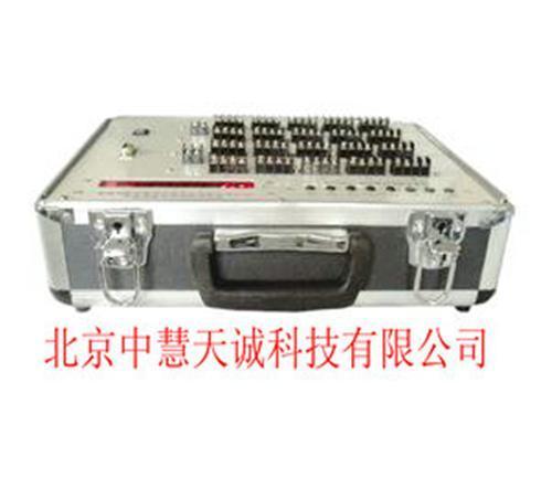 程控静态应变仪(40测点) 型号:ADBZ2205C